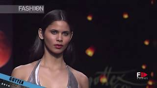 GOTTEX Full Show Spring 2017 | Gran Canaria Swimwear Fashion Week 2016 by Fashion Channel