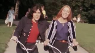 Cindy & Bert - Ich komm bald wieder 1973