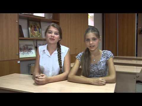 Фильм о Воскресной школе Росток.