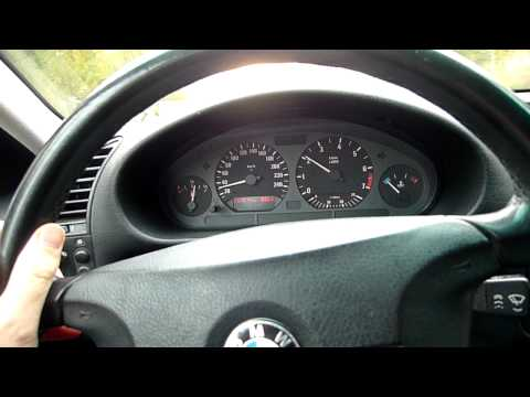 BMW E36 weird whining noise when driving \