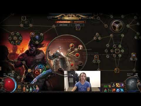 Endgame viable build checklist? :: Path of Exile General