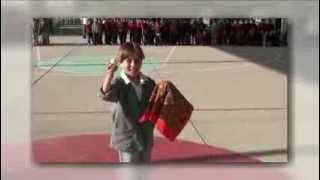 preview picture of video 'Omarcito en la Escuela'