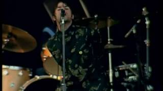 Oasis   Columbia (Live @ Witness Festival 2002)   HD