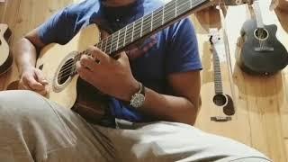 Sólo Por Un Beso (intro) - Aventura (Guitar Cover)