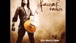 07. Faizal Tahir - Sampai Syurga (Original Audio 2007)