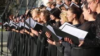 Хоровая капелла Новосибирской филармонии - O Fortuna