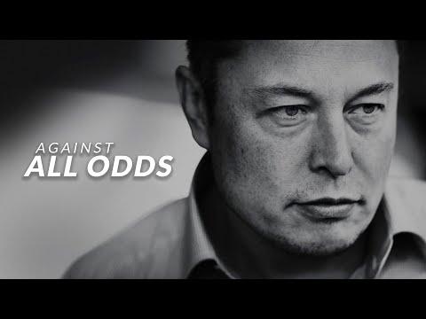 Elon Musk Motivational Speech Download