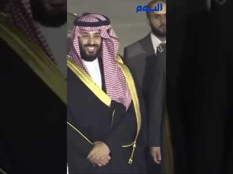كلنا محمد بن سلمان.. على العهد والوفاء