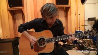 Eric Johnson's Favorite Guitars - Martin D-45