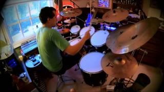 311 - Sun Come Through Drum Cover