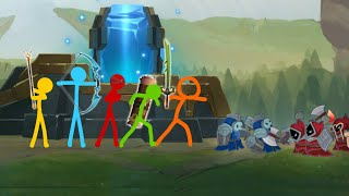 Download Video Animation vs. League of Legends (official) MP3 3GP MP4