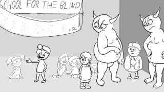 Golan The Insatiable - Storyboard v01