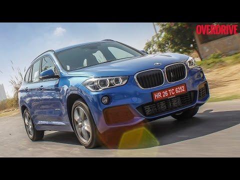 2016 BMW X1 (F48) xDrive20d - Road Test Review