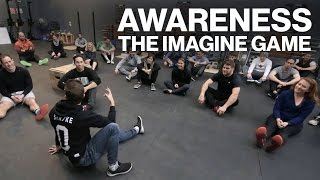 THE IMAGINE GAME
