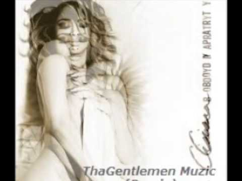 CIARA BODY PARTY ThaGentlemen Muzic (Remix)
