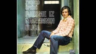 Zvonko Špišić – Vrata Ruža *1970* /// *vinyl*