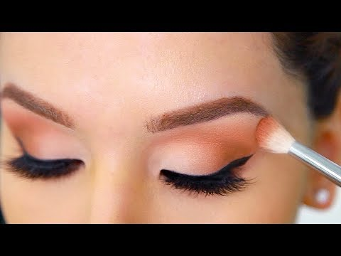 Best Makeup Tutorials 2018 | Easy Summer Eyeshadow Compilation FOR BEGINNERS | Woah Beauty Channel