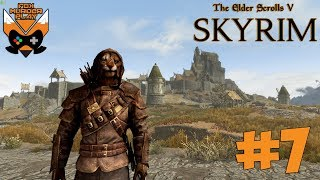 The Elder Scrolls V: Skyrim - Гуляю сам по себе #7