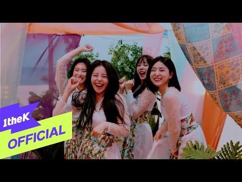 Brave Girls - Chi Mat Ba Ram