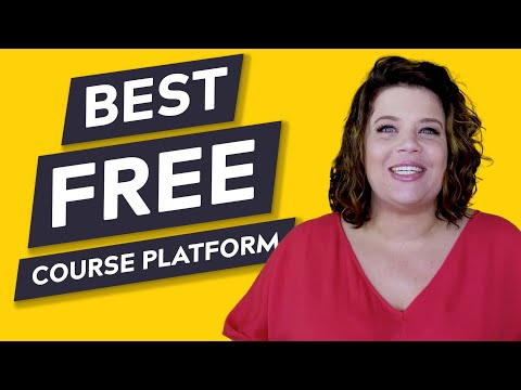 THINKIFIC REVIEW || Create an Online Course for FREE! - YouTube