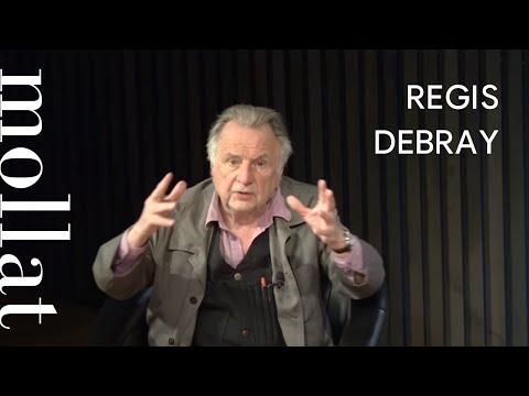 Régis Debray - Un été avec Paul Valéry