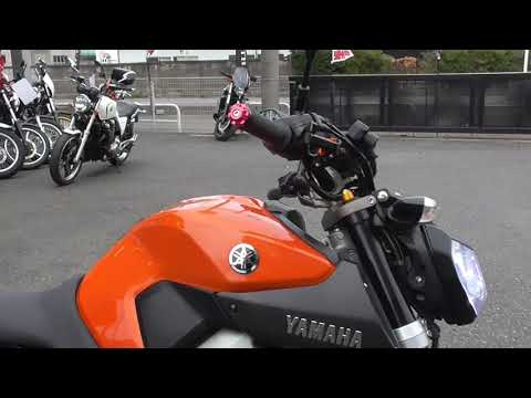 MT-09/ヤマハ 900cc 埼玉県 リバースオートさいたま