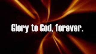 Glory To God Forever (w. lyrics) - Fee