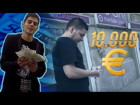 Pénzkeresési rendszer az interneten