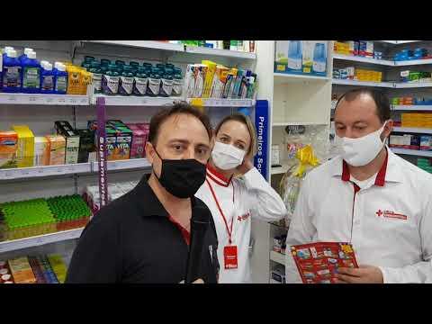 Inauguração Farmácia Ultra Descontão 14/09/2021