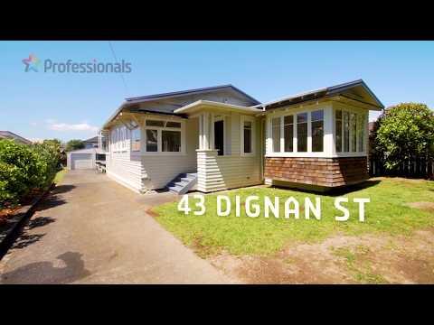 43 Dignan Street, Pt Chevalier