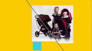 preview picture of video 'Passeggini Baby Jogger'