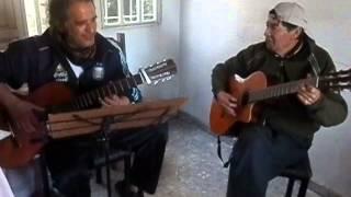 preview picture of video 'Romance de Barrio Letra de Homero Mansi musica Anibal Troilo'