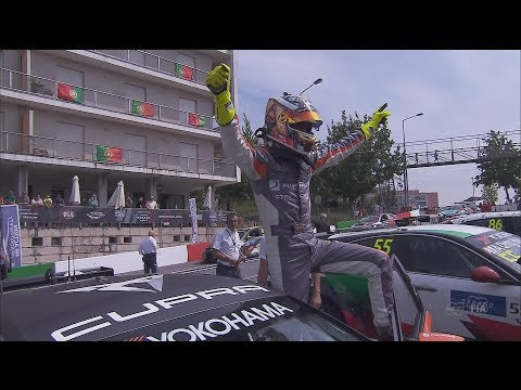Highlights Race 2 - WTCR Race of Portugal 2019