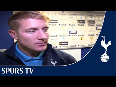 Spurs TV | Holtby on Positive Point vs Everton