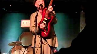 Marshall Crenshaw Starless Summer Sky@CITY WINERY 4-29-2011