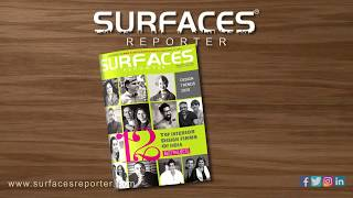 Glimpse of Surfaces Reporter February 2020