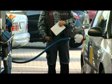 Falsch führt den Sensor des Benzins der Vasen 2115 vor