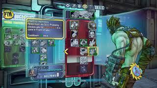 Krieg Hellborn Build