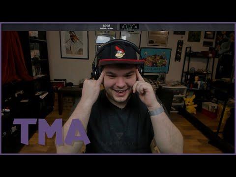 VNN's First Impressions of Half-Life Alyx - Half-Life: Alyx