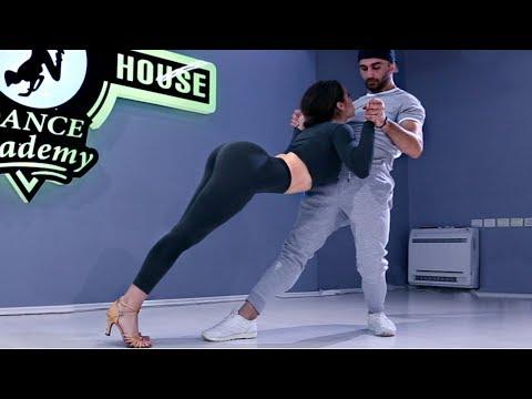 Maluma Hp Kizomba Dance Choreography