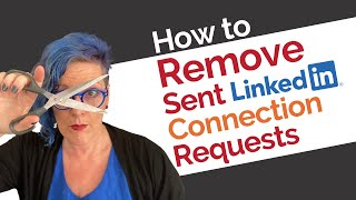 How to Remove Sent Connection Requests on LinkedIn