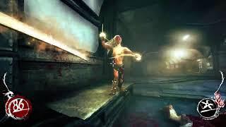 Shadow Warrior #08