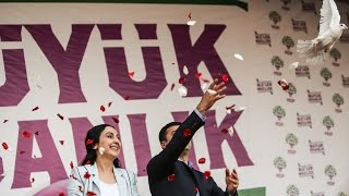 İnadına Barış İnadına HDP - 1 Kasım seçim şarkısı