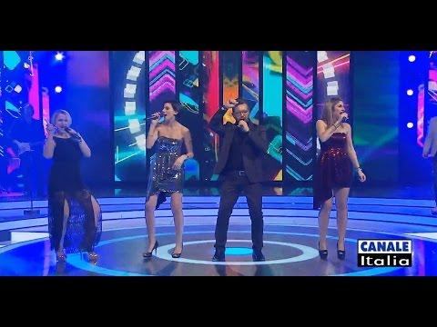 , title : 'Bacco X Bacco - Bacco Perbacco (cover Zucchero) (HD) | Cantando Ballando'