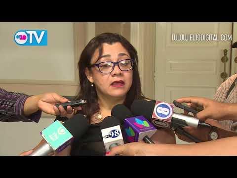 NOTICIERO 19 TV VIERNES 09 DE MARZO DEL 2018