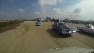 preview picture of video '2014 Rally Oldtimer Treffen Korneuburg BMW 501 V8 Barockengel'
