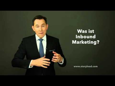 1. Was ist Inbound Marketing?