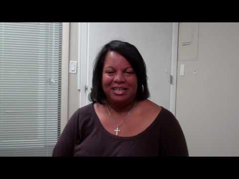 Glenda Testimonial