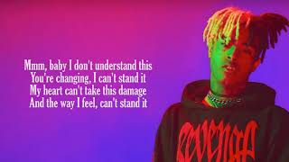 Xxxtentacion   Changes (lyrics)
