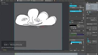 Blender Grease Pencil Part 01: Introduction